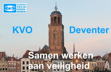 Kvo Deventer